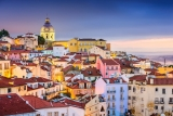 Win a holiday to Lisbon, Portugal