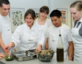 Win two places on any three-hour baking class, London