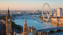 Win a London city break