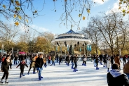 Win a VIP family day to Winter Wonderland, London