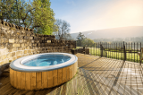 Win a deluxe spa break at Losehill House Hotel and Spa, Peak District