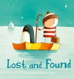 Win Ticket to Lost and Found – Mansfield Palace Theatre