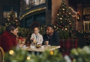 Win a family day out at Lowry Outlet, Manchester