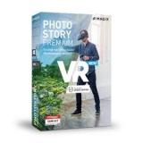 Win MAGIX Photostory Premium VR