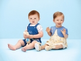 Win £150 To Spend On Baby Clothes At M&Co
