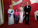 Win Tickets To Madame Tussauds Blackpool