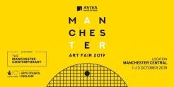 FREE weekend tickets to Manchester Art Fair