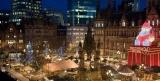 Win a Machester Christmas markets trail