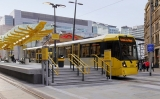 Free travel on Manchester Metrolink Trams – 21 June 2018, before 7am and after 7pm