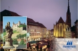 Win a two-night stay in Würzburg, Bavaria