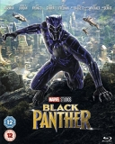 Win Marvel's Black Panther on Blu-Ray