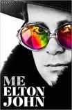 """Win """"ME"""" – Elton John's Official Autobiography"""