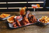 Win A Three Course Meal & A Cocktail For Two At Buffalo & Rye, Birmingham