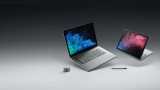 Win a Microsoft Surface Pro Laptop and more