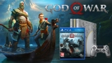 Win a mighty God of War PS4 Pro bundle