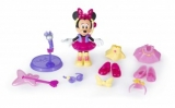Win Minnie Mouse Fashion Dolls