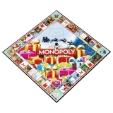 Win Monopoly – The Christmas Edition board game