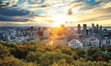 Win a trip for two to Montreal