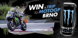 Win a 3 night trip for 2 to MotoGp Brno