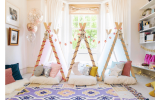 Win a luxury children's Muddy Boots Sleepover party!