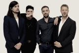 Win a trip to Paris to see Mumford & Sons