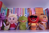 Win a Set of The Muppets Itty Bittys