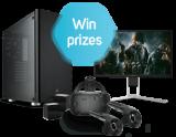 NVIDIA Competition