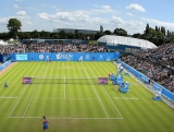 Win VIP Tickets to the Nature Valley Tennis Nottingham Final
