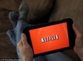 Win 12 months of Netflix