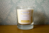 Win a selection of vegan candles from Newshome Candles