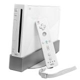 Win 4K TV, Garden Furniture, Nintendo Wii and More