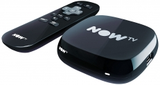 Win Now TV subscription and tech bundle
