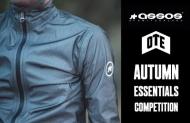OTE Sports & ASSOS Autumn Essentials Competition