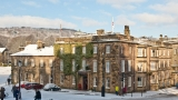 Win a winter warmer break at the Old Hall Hotel, Buxton