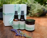 Win An Organic House Sleep Set