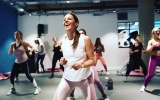 Free POPfit Exercise Fitness Class in London