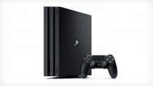Win a limited edition PS4 Pro