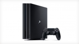 Win a PS4 Pro 500 Million Limited Edition console