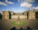 Free admission to Palace of Holyroodhouse , Edinburgh on St Andrew's Day