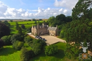 Win a festive stay at Paschoe House, Devon
