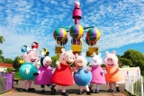 Win a break to Paultons Park, home of Peppa Pig World for 10!