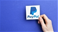 Refer 5 friends to PayPal and earn up to £50 - UK