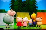 Win a family of four ticket to see Peppa Pig live at Richmond Theatre