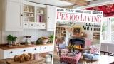 Period Living reader survey: Win £100 John Lewis voucher
