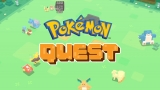 Pokemon Quest FREE to start game for Nintendo Switch