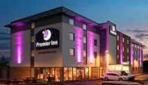 Win a weekend away at a Premier Inn anywhere in the UK and Ireland