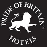 Win a £250 Pride of Britain Hotels voucher