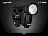 Win Profoto A1 – Photography Competition
