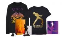 Win a bundle of Queen goodies