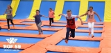 Win An Annual Family Pass to ROF 59 Activity Centre – Aycliffe Business Park